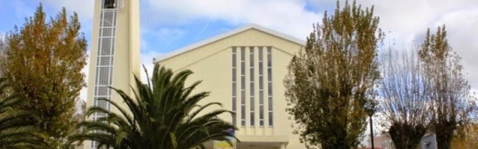Igreja do Algueirão